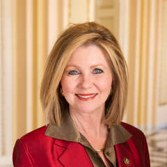 famous quotes, rare quotes and sayings  of Marsha Blackburn
