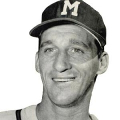 famous quotes, rare quotes and sayings  of Warren Spahn