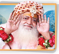 famous quotes, rare quotes and sayings  of Asaram