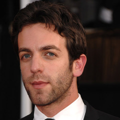 famous quotes, rare quotes and sayings  of B. J. Novak