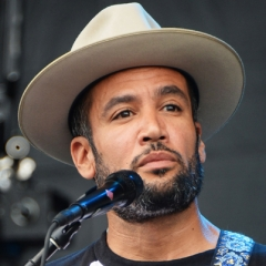 famous quotes, rare quotes and sayings  of Ben Harper