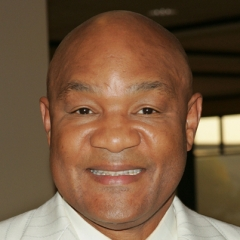 famous quotes, rare quotes and sayings  of George Foreman