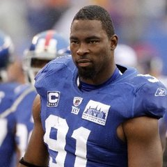famous quotes, rare quotes and sayings  of Justin Tuck