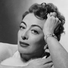 famous quotes, rare quotes and sayings  of Joan Crawford