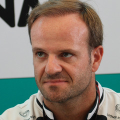 famous quotes, rare quotes and sayings  of Rubens Barrichello