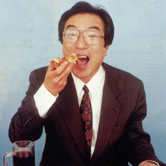 famous quotes, rare quotes and sayings  of Toru Iwatani