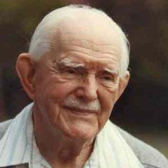 famous quotes, rare quotes and sayings  of Norman Grubb
