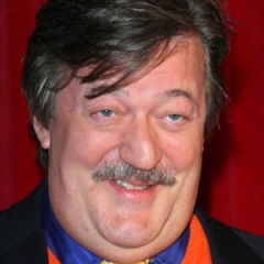 famous quotes, rare quotes and sayings  of Stephen Fry