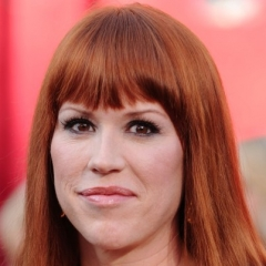 famous quotes, rare quotes and sayings  of Molly Ringwald