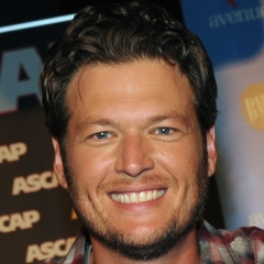 famous quotes, rare quotes and sayings  of Blake Shelton