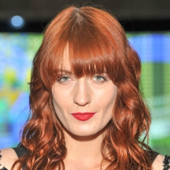 famous quotes, rare quotes and sayings  of Florence Welch