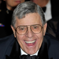 famous quotes, rare quotes and sayings  of Jerry Lewis