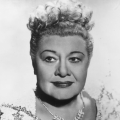 famous quotes, rare quotes and sayings  of Sophie Tucker