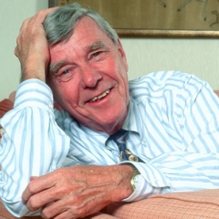 famous quotes, rare quotes and sayings  of Russell Baker