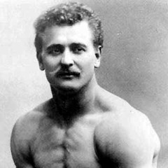 famous quotes, rare quotes and sayings  of Eugen Sandow