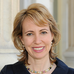 famous quotes, rare quotes and sayings  of Gabrielle Giffords