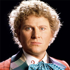 famous quotes, rare quotes and sayings  of Colin Baker