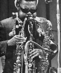 famous quotes, rare quotes and sayings  of Rahsaan Roland Kirk