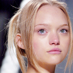 famous quotes, rare quotes and sayings  of Gemma Ward