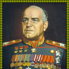 famous quotes, rare quotes and sayings  of Georgy Zhukov