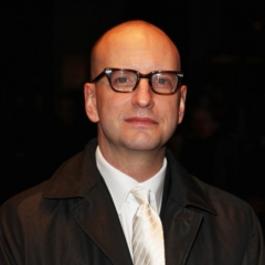famous quotes, rare quotes and sayings  of Steven Soderbergh