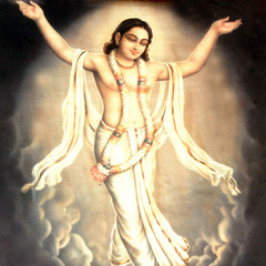 famous quotes, rare quotes and sayings  of Chaitanya Mahaprabhu
