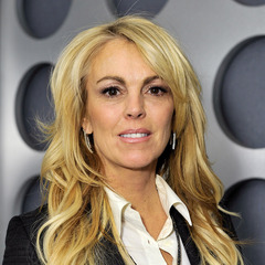 famous quotes, rare quotes and sayings  of Dina Lohan