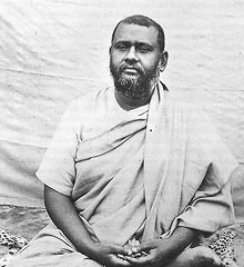 famous quotes, rare quotes and sayings  of Swami Brahmananda