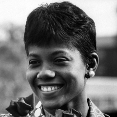 famous quotes, rare quotes and sayings  of Wilma Rudolph