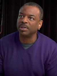 famous quotes, rare quotes and sayings  of LeVar Burton