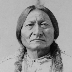 famous quotes, rare quotes and sayings  of Sitting Bull