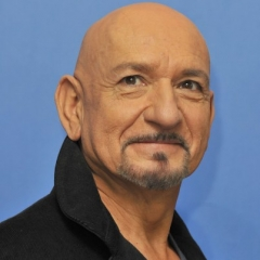 famous quotes, rare quotes and sayings  of Ben Kingsley