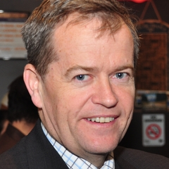 famous quotes, rare quotes and sayings  of Bill Shorten