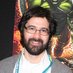 famous quotes, rare quotes and sayings  of Greg Pak