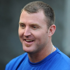 famous quotes, rare quotes and sayings  of Jim Thome