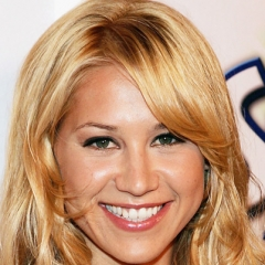 famous quotes, rare quotes and sayings  of Anna Kournikova