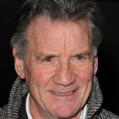 famous quotes, rare quotes and sayings  of Michael Palin