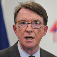 famous quotes, rare quotes and sayings  of Peter Mandelson