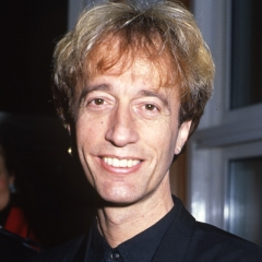 famous quotes, rare quotes and sayings  of Robin Gibb
