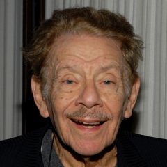 famous quotes, rare quotes and sayings  of Jerry Stiller