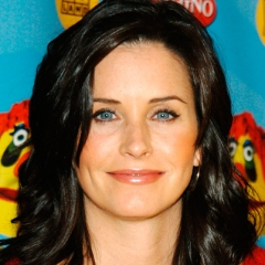 famous quotes, rare quotes and sayings  of Courteney Cox