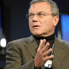 famous quotes, rare quotes and sayings  of Martin Sorrell