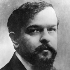 famous quotes, rare quotes and sayings  of Claude Debussy