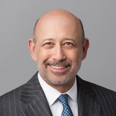 famous quotes, rare quotes and sayings  of Lloyd Blankfein