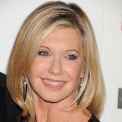 famous quotes, rare quotes and sayings  of Olivia Newton-John