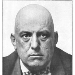famous quotes, rare quotes and sayings  of Aleister Crowley