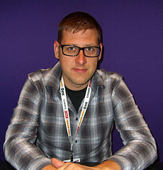 famous quotes, rare quotes and sayings  of Jeff Lemire