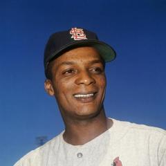 famous quotes, rare quotes and sayings  of Curt Flood