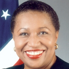 famous quotes, rare quotes and sayings  of Carol Moseley Braun