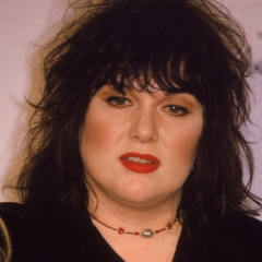 famous quotes, rare quotes and sayings  of Ann Wilson